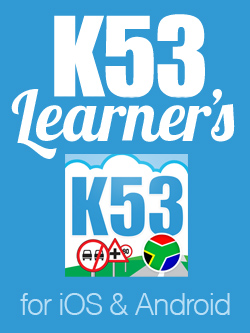 Download the K53 Test App